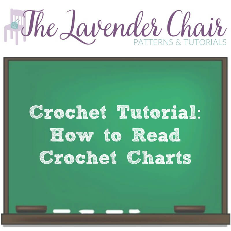 How To Read Crochet Charts