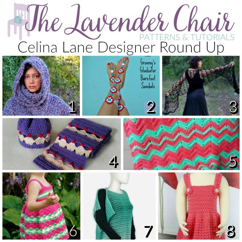 Celina Lane Designer Roundup