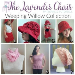 The Weeping Willow Collection