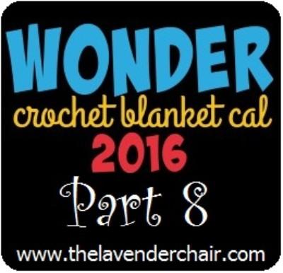 Wonder CAL Part 8