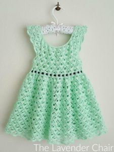 Gemstone lace toddler dress crochet pattern the lavender chair add to your favoritesqueue on ravelry dt1010fo