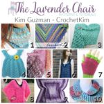 Kim Guzman – CrochetKim Designer Round Up
