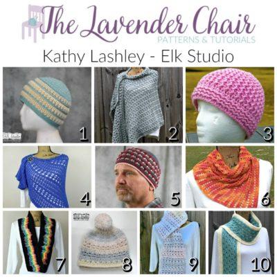 Kathy Lashley – Elk Studio Designer Round Up