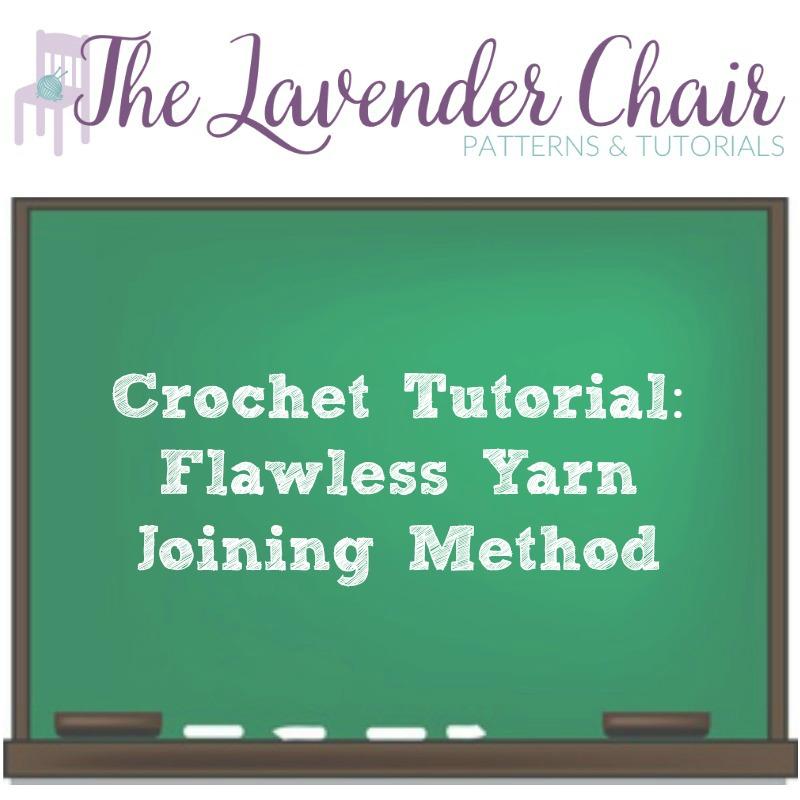 Flawless Yarn Joining Method