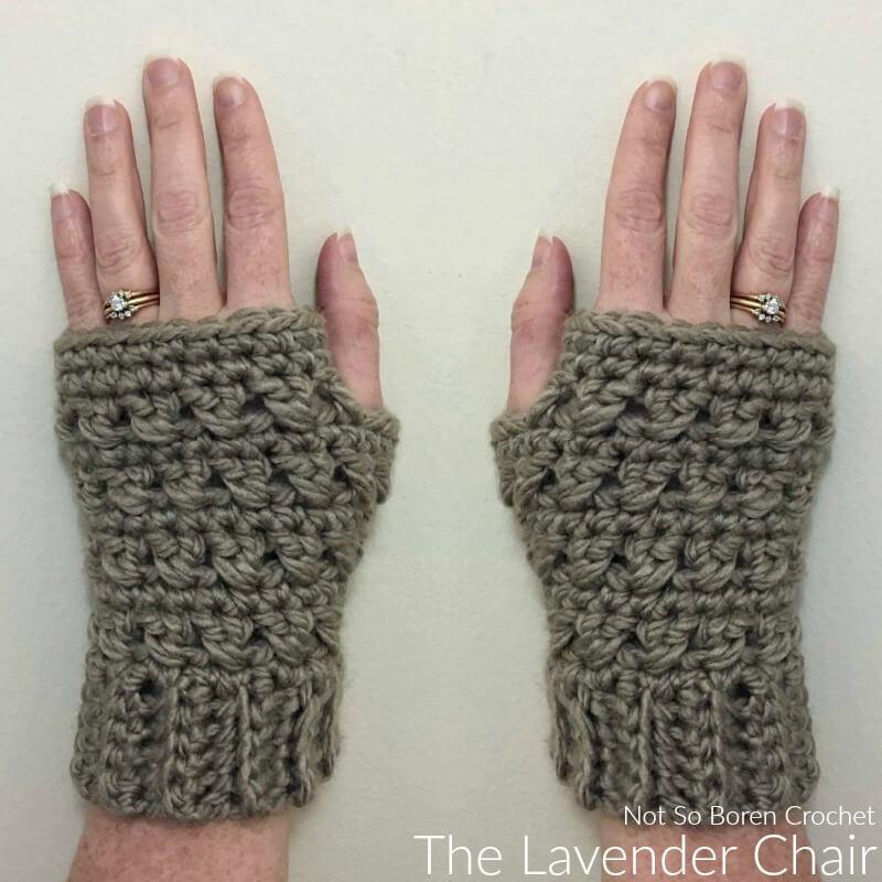 Fingerless Gloves Pattern Archives The Lavender Chair