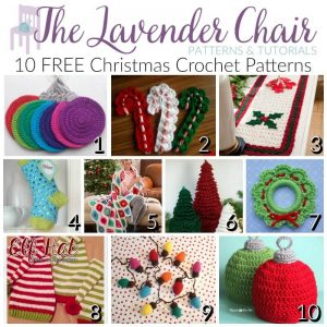 and black fridaychristmas sales will be advertised all over the place with these free crochet christmas patterns you can stay on top of it