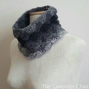 Josephine's Cowl Crochet Pattern