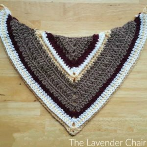 Fall Shawl MCAL Part 2