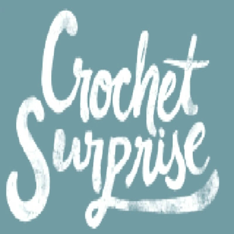 Crochet Surprise Subscription Box