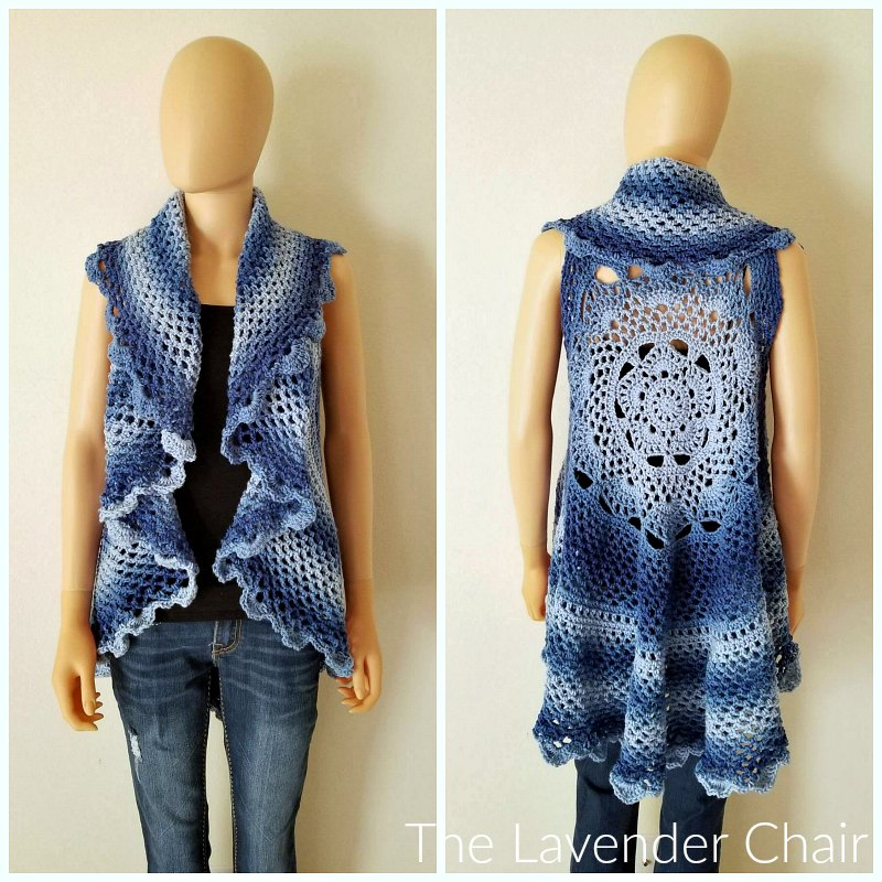 Midnight Star Mandala Vest Cal Intro Post The Lavender Chair