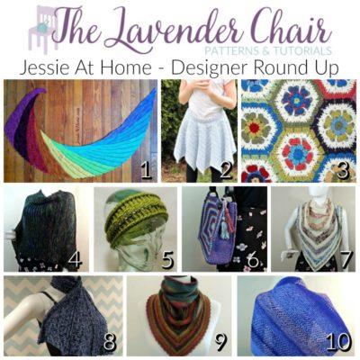 Jessie Rayot – Jessie At Home Designer Round Up