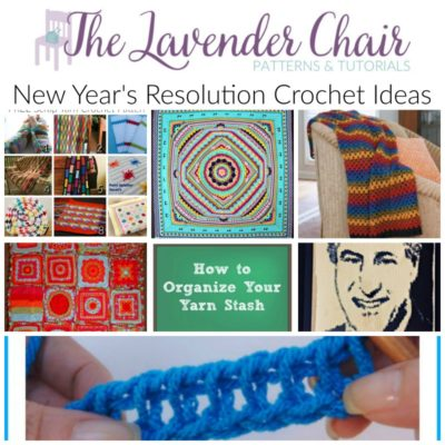 New Year's Resolution Crochet  Ideas
