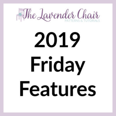 2019 Friday Features